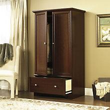 Palladia Wardrobe Armoire, SAU-411843