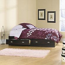 Shoal Creek Twin Size Mates Bed, SAU-412093