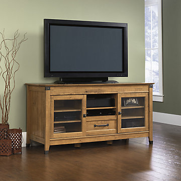 Registry Row TV Credenza, 412312