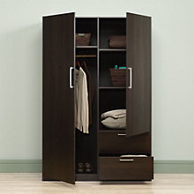 "Beginnings Storage Armoire - 72""H, 8804369"