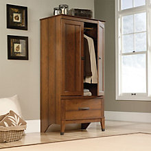 "Carson Forge Storage Armoire - 66""H, 8804386"