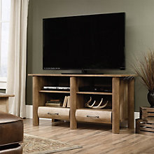 """Boone Mountain TV Stand with Two Drawers - 47""""W, 8804376"""