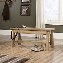 "Boone Mountain Bench - 39.25""W, 8804377"