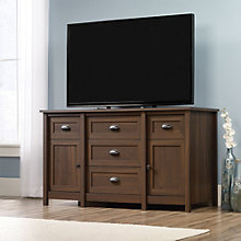 "County Line Entertainment Credenza- 57.75""W, 8804394"