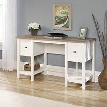 "Cottage Road Two Drawer Desk - 54""W, 8804389"