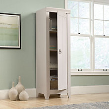 "Adept One Door 22.625""W Storage Cabinet, 8804350"