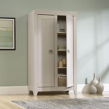 "Adept 38.875""W Two Door Storage Cabinet, 8804352"