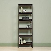 "Beginnings Five Shelf Bookcase - 72""H, 8804371"