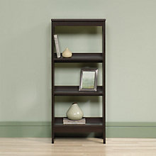 "Beginnings Three Shelf Bookcase - 46""H, 8804370"