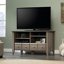 Shoal Creek TV Stand with Drawers, SAU-409795