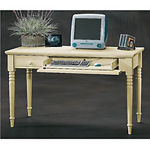 Harbor View Computer Table, SAU-8041-47