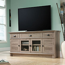 "Harbor View Entertainment Credenza- 71.25""W, 8804430"