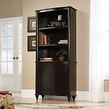 "New Albany Bookcase With Doors - 71.5""H, 8804434"