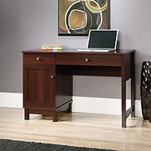 "Kendall Square Compact Computer Desk - 47""W, 8804439"