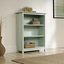 "Original Cottage Three Shelf Bookcase - 44""H, 8804451"