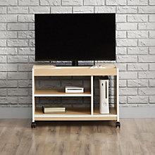 "Square1 TV Cart - 28""W, 8804584"