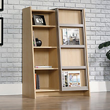 "Sauder Select Display Bookcase - 53""H, 8804603"