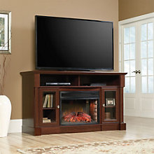 "Palladia Electric Fireplace Credenza- 59""W, 8804607"