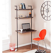 "Haeloen Vertical Wall Mount Desk - 30""W, 8802732"