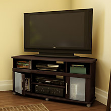 City Life Corner TV Stand, SSF-4219-690