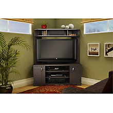 Corner Widescreen TV Stand, SSF-4268629