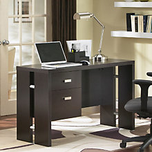 Chocolate Finish Student Desk, SSF-7219-711