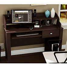 Compact Desk with Charging Station, SSF-7259-795