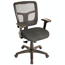 Mesh Mid-Back Task Chair, STL-7621