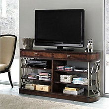 "Avalon Heights Media Console - 62""W, 8804771"