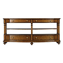 Arrondissement Media Console Table, 8804777