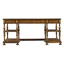 "Arrondissement Writing Desk - 68""W, 8804780"