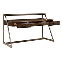 "Santa Clara Writing Desk - 60""W, 8804805"