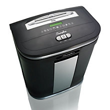 8 Gallon Micro Cut Level P5 Paper Shredder, 8801961