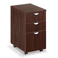 Mobile Box/ Box/ File Pedestal, BOC-ON148MOCHC