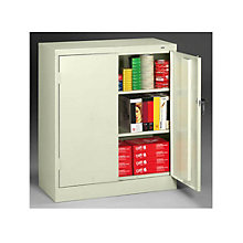 "Counter Height Storage Cabinet - 36""W x 24""D x 42""H, TES-2442"