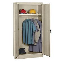 """Wardrobe Cabinet - 72""""H, TES-7114"""