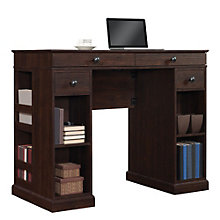 "Emporia Desk with Glass Top Insert - 47.75""W, 8804980"