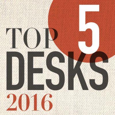 Top 5 Computer Desks of 2016