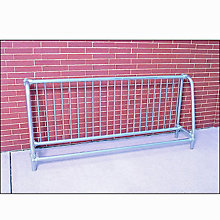 Surface Mount Single Sided Bike Rack, ULT-5708SM