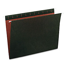 Letter Hanging File Folders - Set of 25, UNE-10668