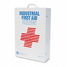 Industrial First Aid Station for up to 150 People, UNE-ACM14302