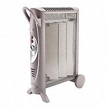 Bionaire Micathermic Element Console Heater, UNE-BNRBH3950U