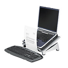 Deluxe Laptop PC Riser Stand, UNE-FEL8036701