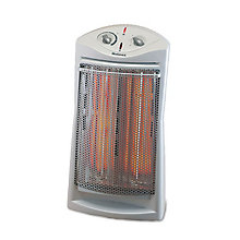 Holmes Prismatic Quartz Tower Space Heater, UNE-HLSHQH307