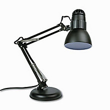 Swing Arm Desk Lamp, UNE-LEDL423