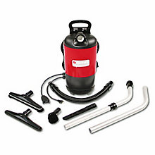 Backpack Vacuum Cleaner, UNE-EUKSC412A