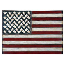 American Flag Wall Art, UTT-13480
