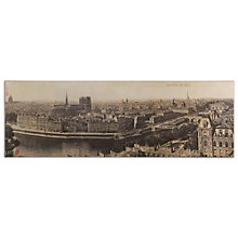 Panorama De Paris - Wall Art, 8801864