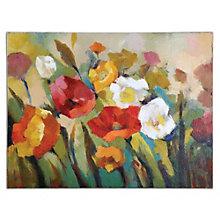 Spring Has Sprung - Canvas Wall Art, 8801874