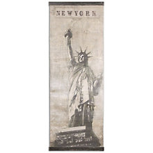 Miss Liberty - Canvas Wall Art, 8801880